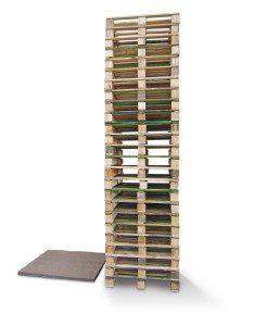 Arkusz transportowy Slip Sheet kontra paleta drewniana