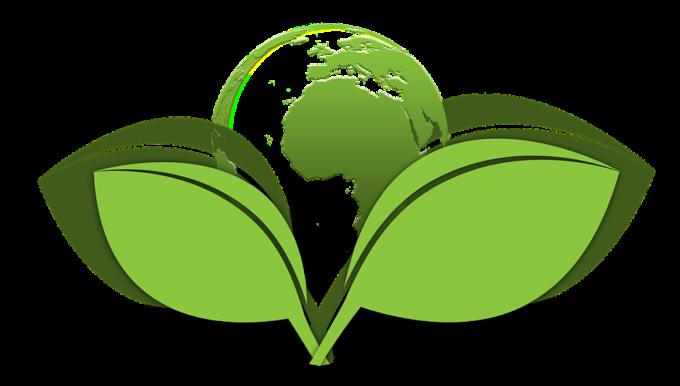 Zielony ziemi s Eltete TPM